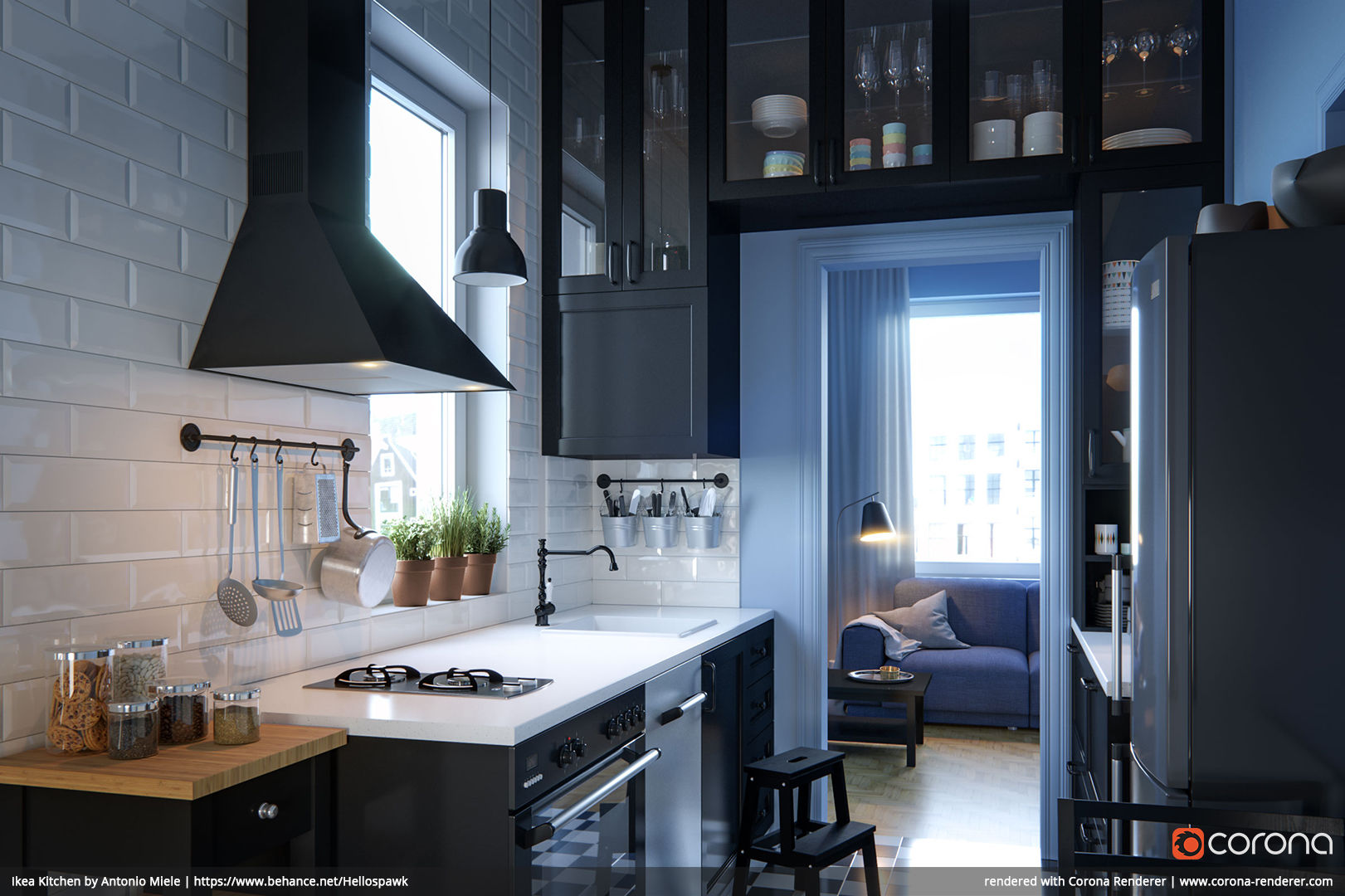 Corona Renderer 4 for 3ds Max Download - ArchSupply com