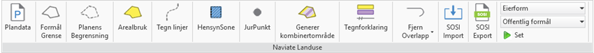 Naviate Landuse for Revit 2019 1 3 Download - ArchSupply com