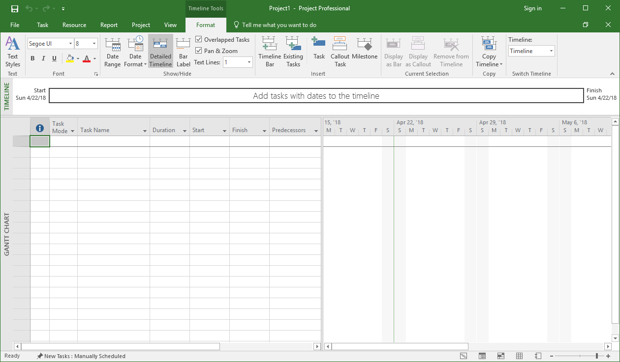 Microsoft Project Professional 2019 Download Archsupply Com